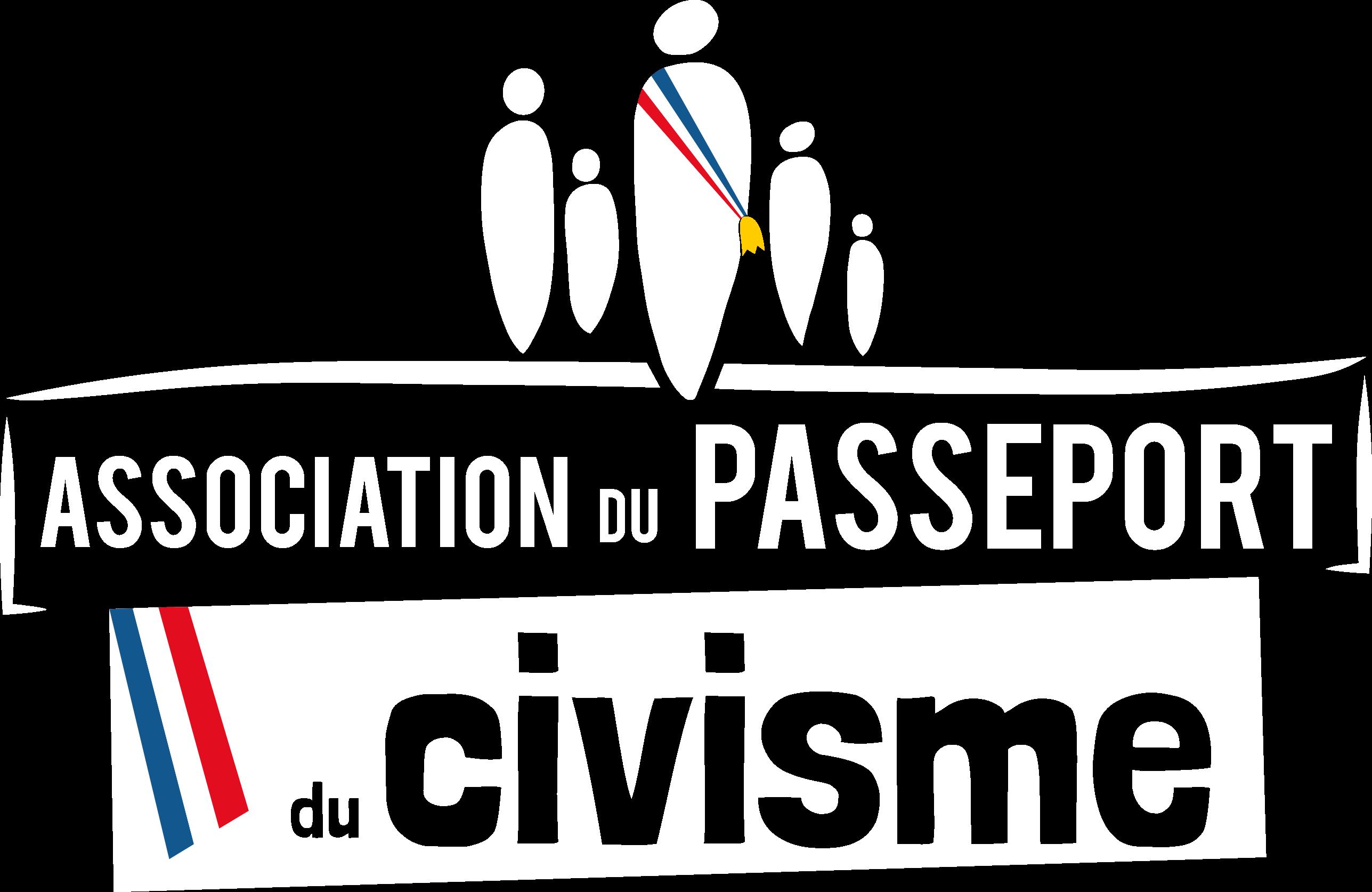 Logo de l'Association des Maires pour le Civisme