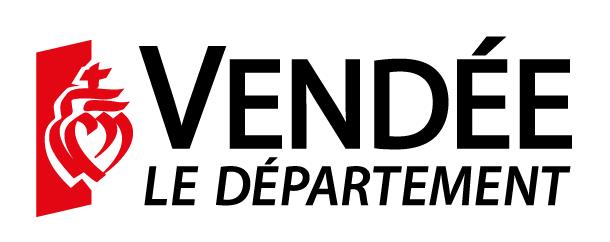 Logo Département de la Vendée