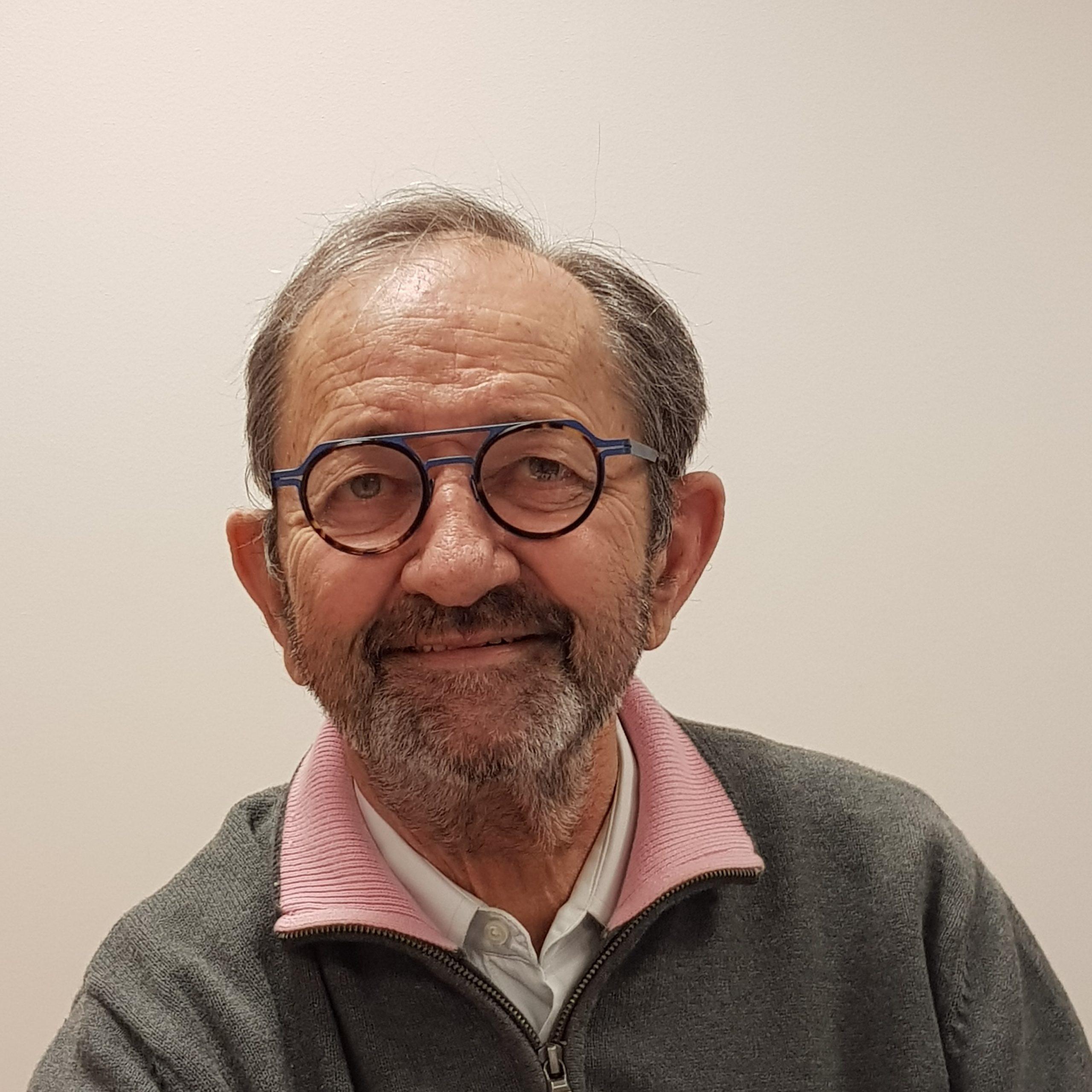 Daniel COUDREUSE