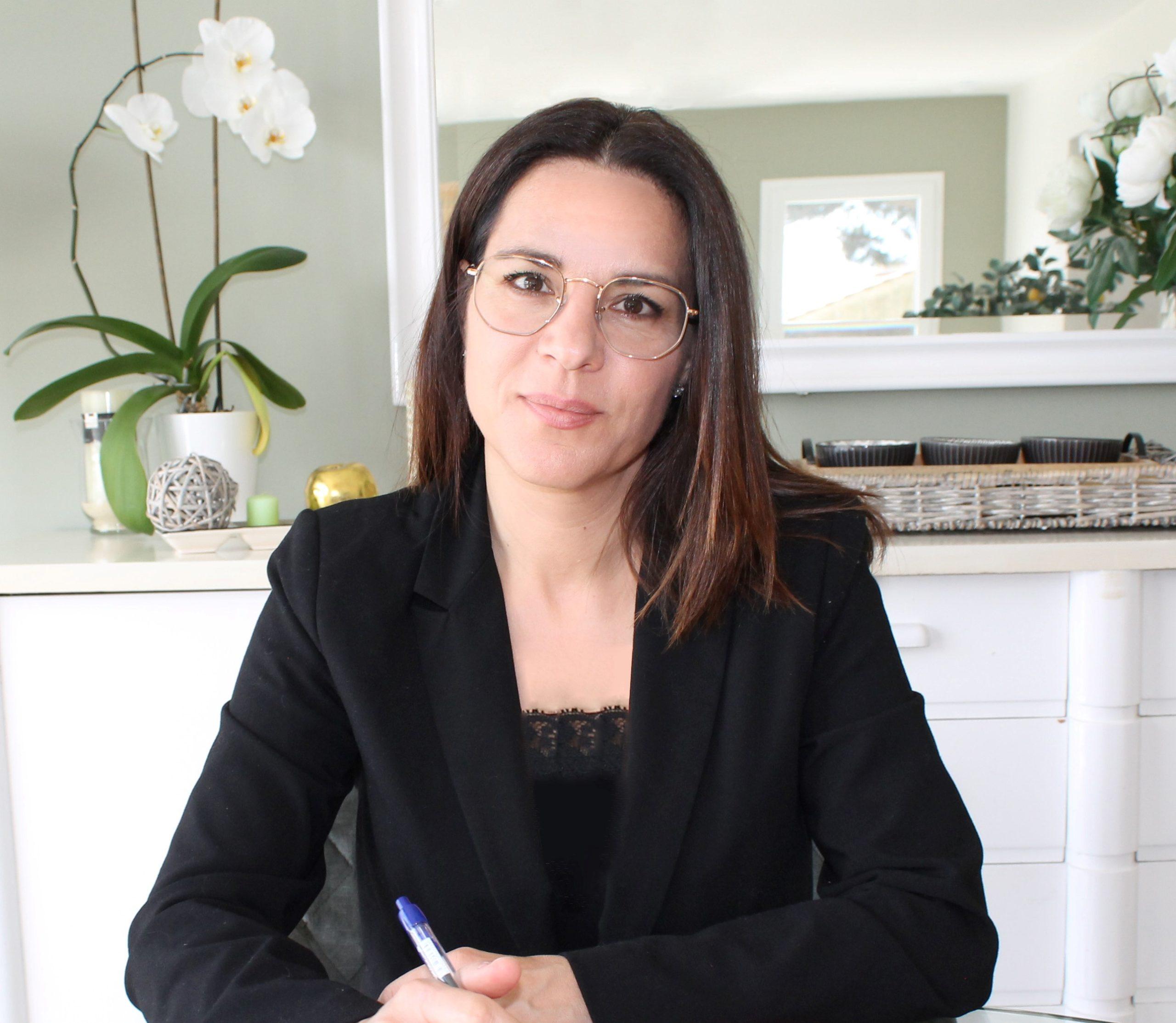 Karine Mellion