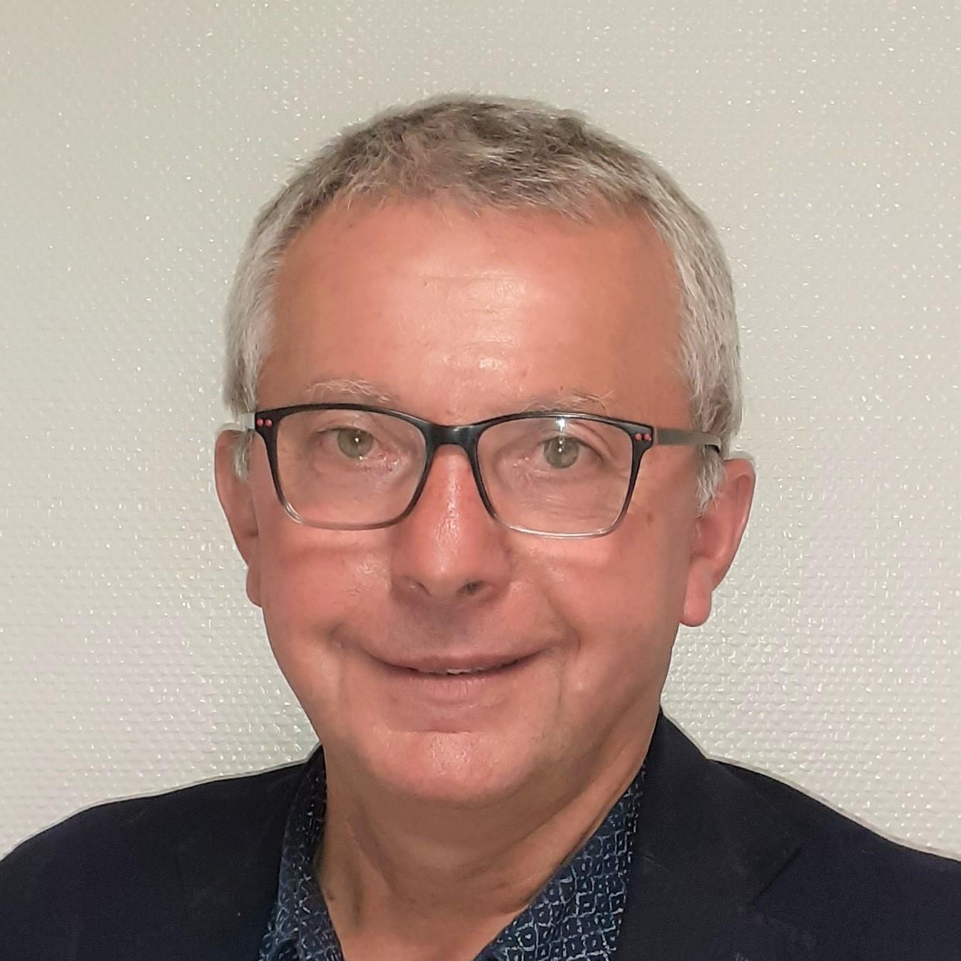 Michel CHADENEAU
