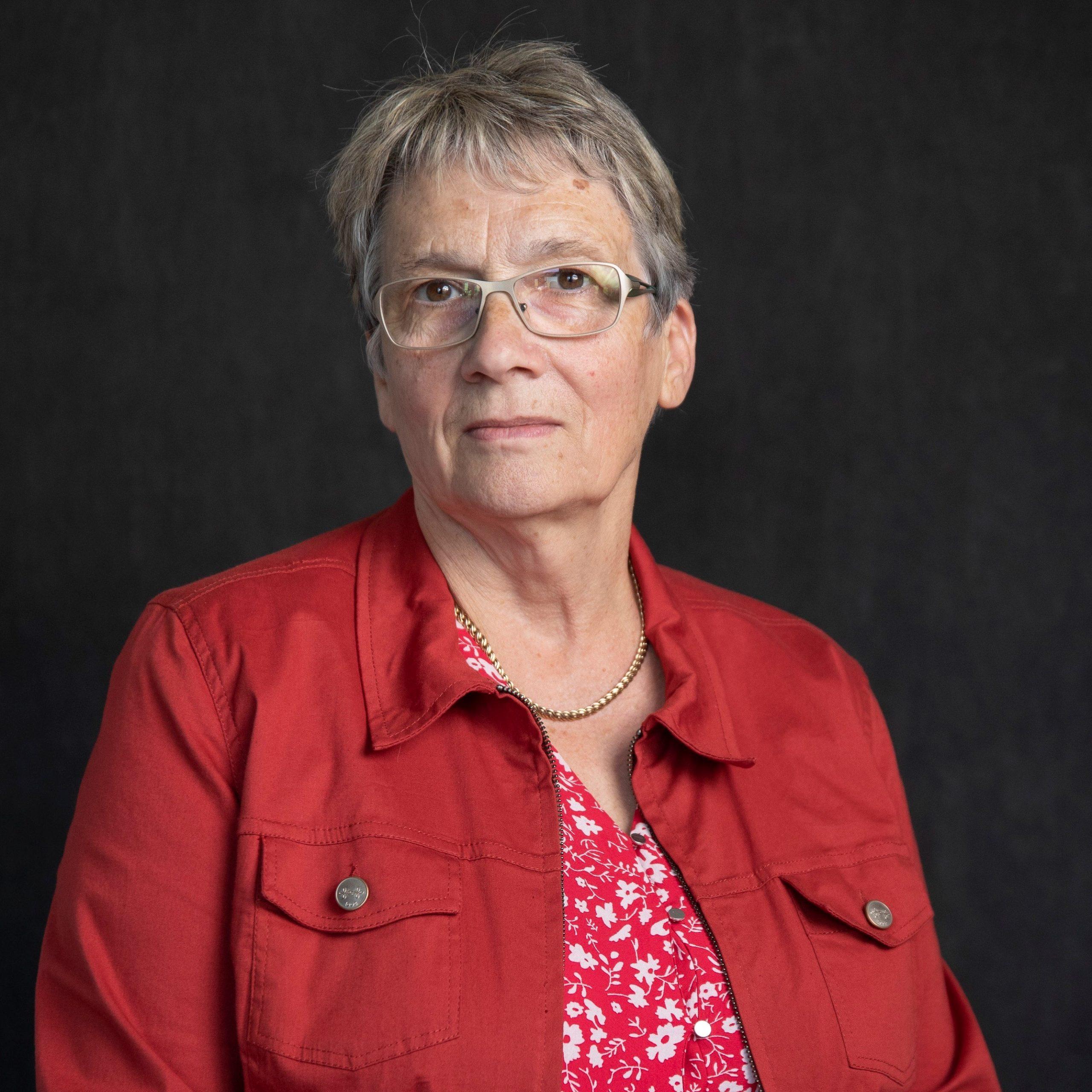 Marie-Jeanne BENOIT