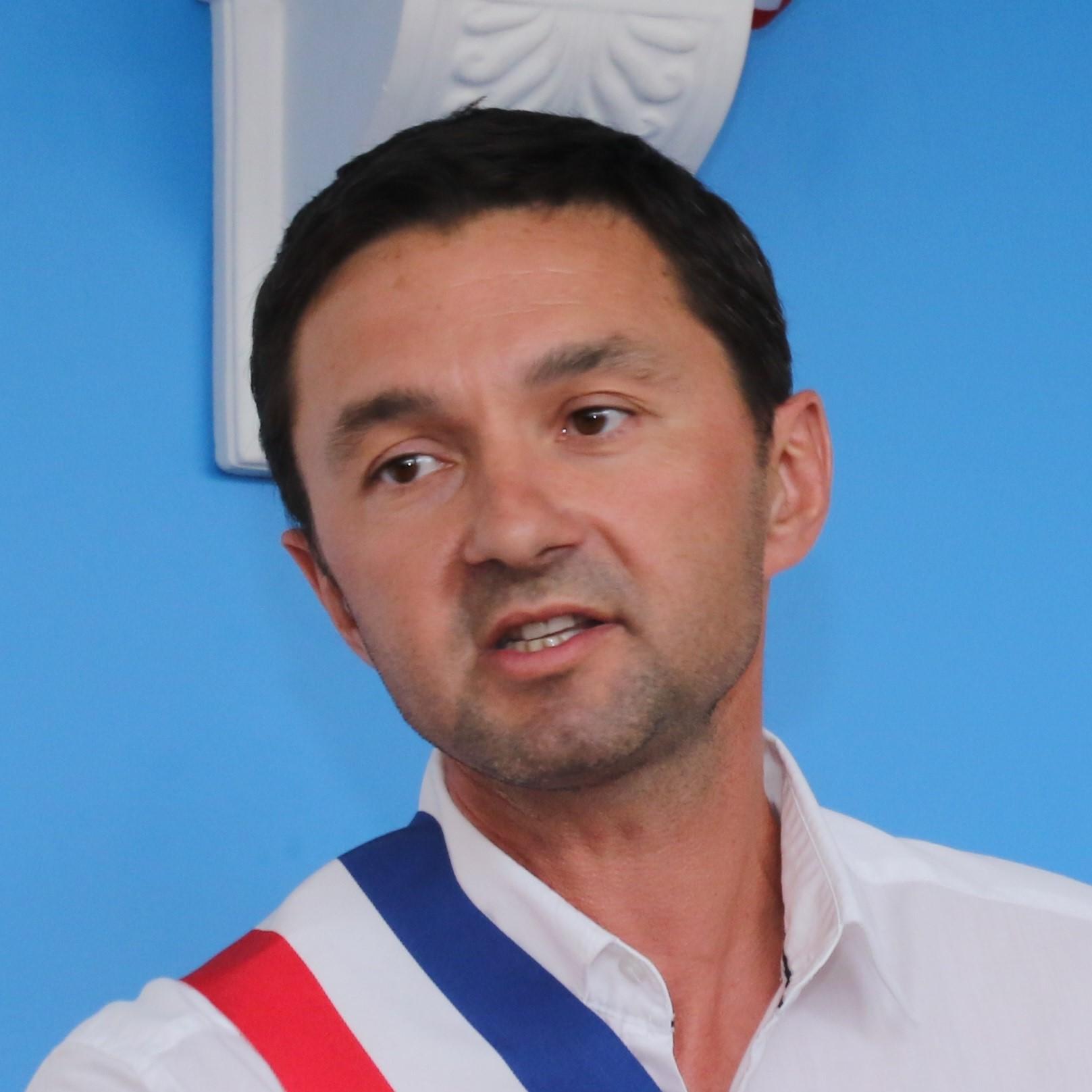 Yann TRIMARDEAU
