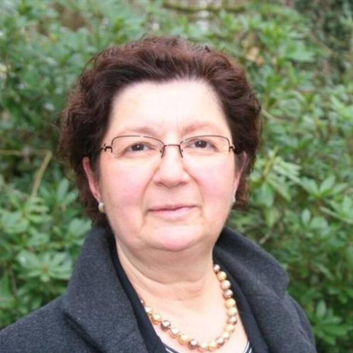 Marie-Cécile GESSANT