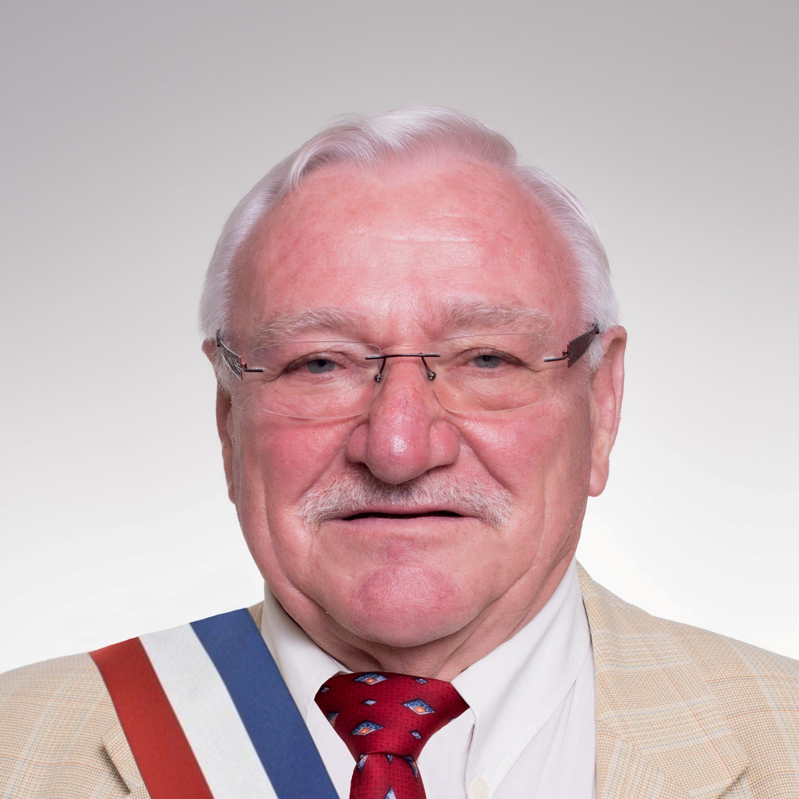 Guy LECOURT