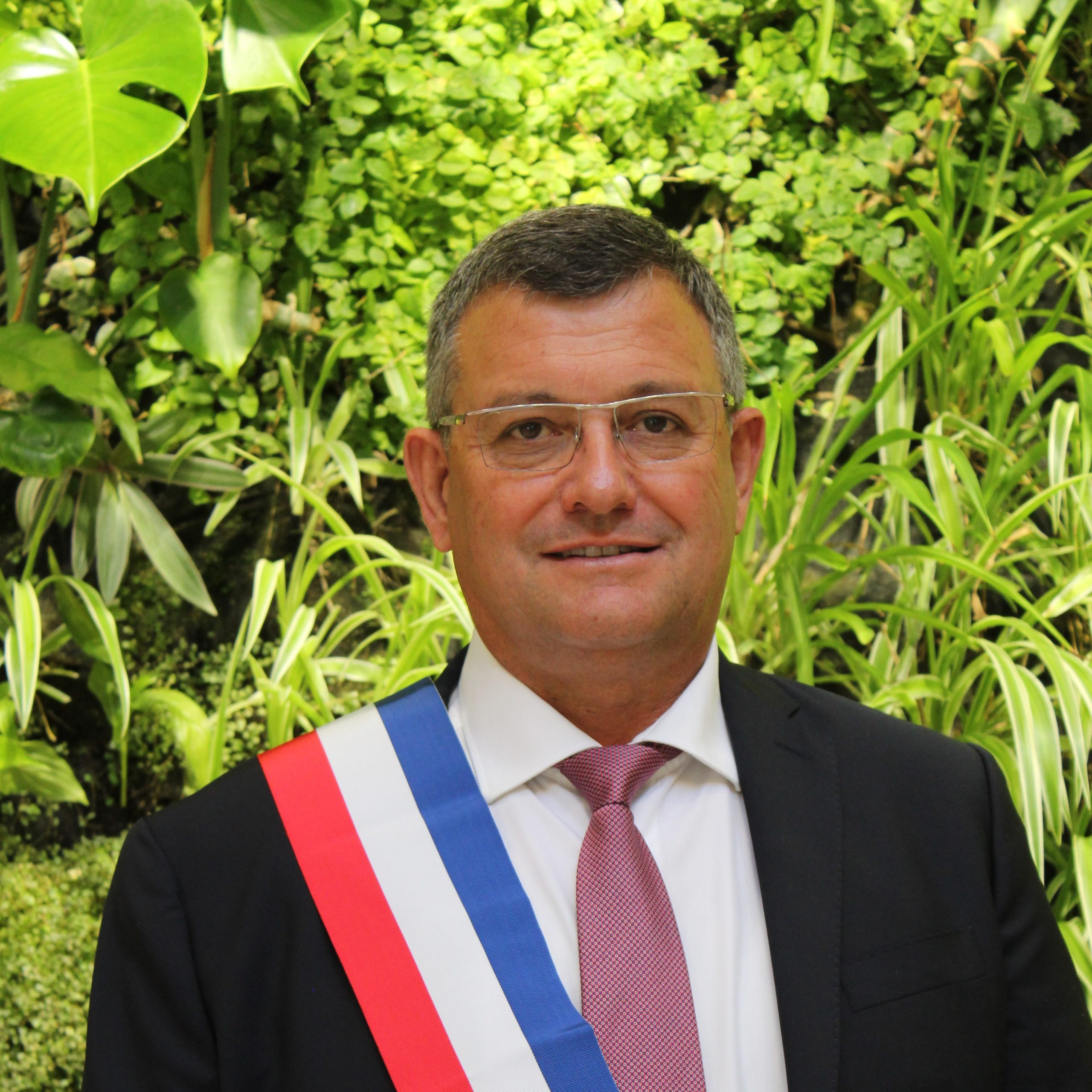 Marc DEL GRAZIA