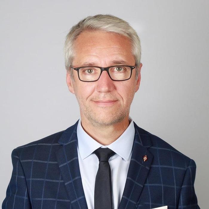 Christophe Marion